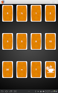 Scrum Time - Planning Poker- screenshot thumbnail