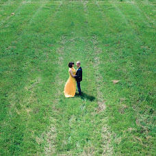 Wedding photographer Elena Mil (MillenaPhoto). Photo of 30.07.2017
