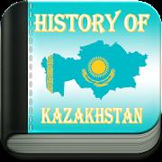 History of Kazakhstan
