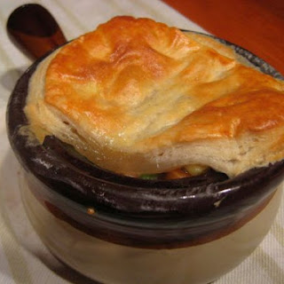 Turkey Pot Pie`