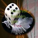 Lotto Random Number, Passwords Generator Free icon
