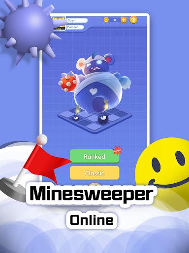 Minesweeper Online: Retro screenshot 11