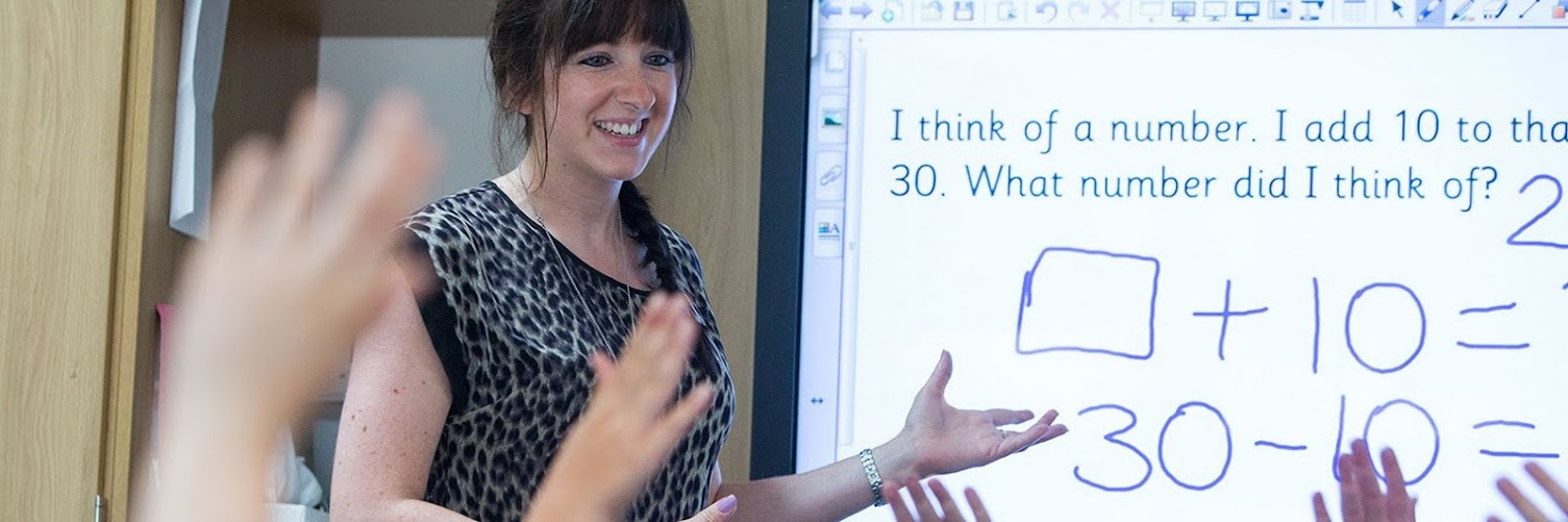 Mental Well-being for Teachers - Thrive & Prosper