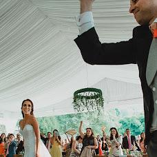 Wedding photographer Vladimir Liñán (vladimirlinan). Photo of 27.06.2018