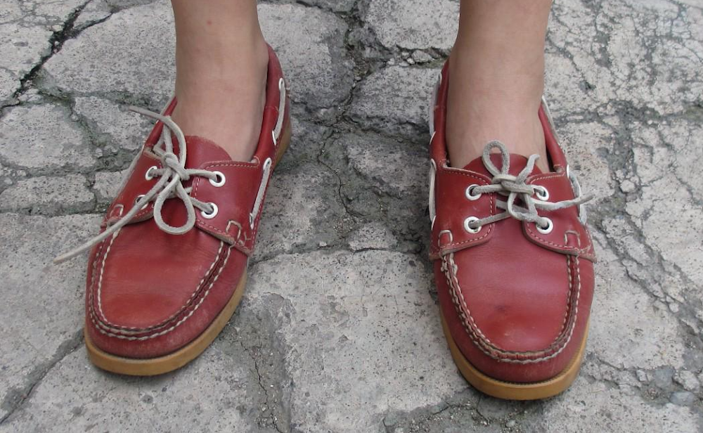all-types-of-shoes-for-women_docksides