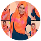 Tutorial Hijab Simple Ideas icon