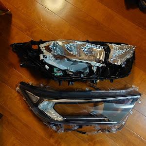 RAV4 MXAA54のカスタム事例画像 さるこじさんの2021年01月22日21:09の投稿
