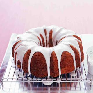 Apple-Cinnamon Bundt Cake(Copy Cat)