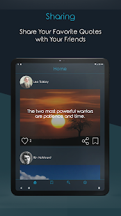 Download Ultimate Quotes: Daily Inspiring Words of Wisdom For PC Windows and Mac apk screenshot 16
