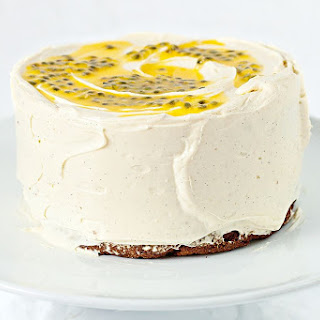 Healthy Wholemeal Cake Recipes.