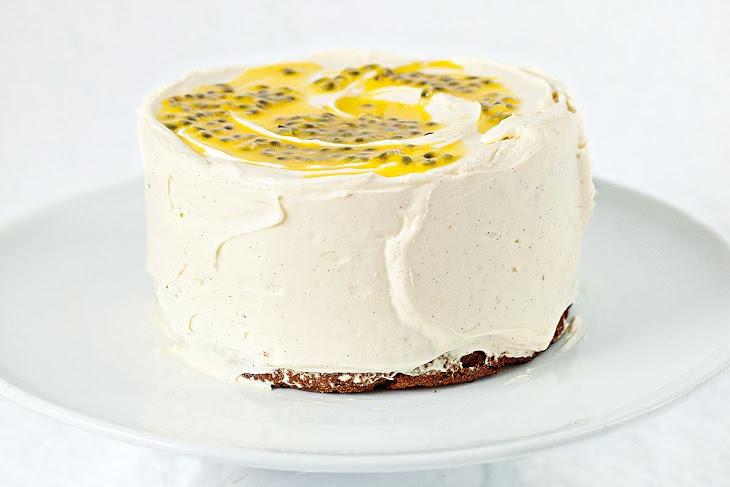 Teresa Cutter's healthy hummingbird cake