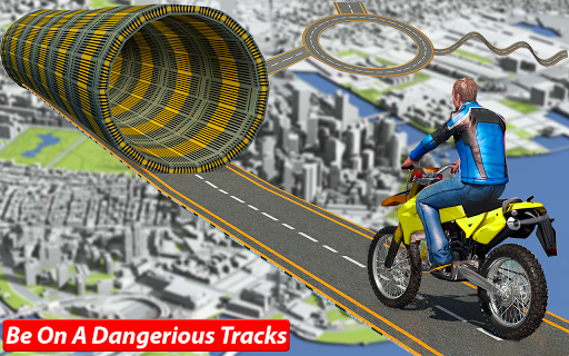 Ramp Bike - Impossible Bike Racing & Stunt Games 1.1 screenshots 18