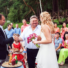 Wedding photographer Ekaterina Simonova (zerozero30). Photo of 11.03.2015