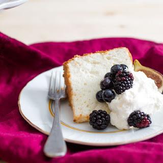 Effortless Angel Food Cake