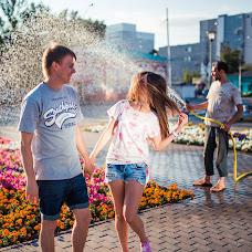 Wedding photographer Ruslan Mukaev (RuPho). Photo of 11.10.2013