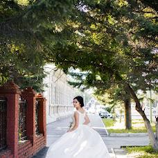 Wedding photographer Gaukhar Zukenova (gohasz). Photo of 03.09.2016