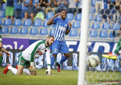 Europa League: Genk fait le boulot