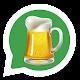 WAStickerApps cerveja icon