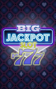 Big Jackpot Slots 777- screenshot thumbnail