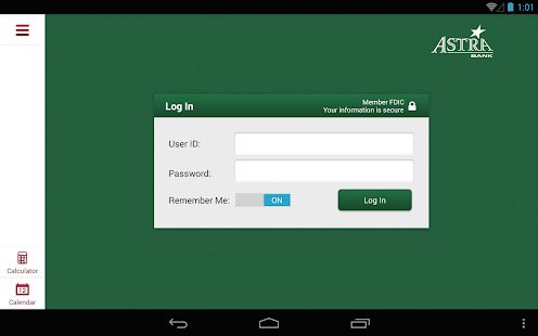 Astra bank mobile for tablet android apps on google play for Astra h tablet install