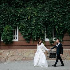 Wedding photographer Taras Tuchapskiy (Tuchapskyy). Photo of 16.09.2014