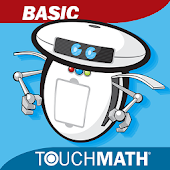 TouchMath Counting Basic