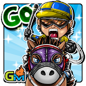 iHorse GO: Multiplayer eSports Horse Racing