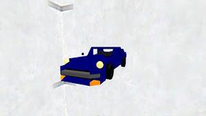 Nissan FairladyZ(S30)悪魔のZ