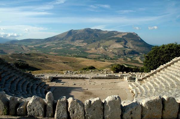 Teatro di Segesta di benny48