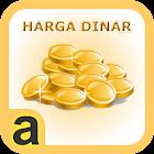 Harga Dinar icon