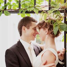 Wedding photographer Mariya Medvedeva (mariamedvedeva). Photo of 28.03.2016