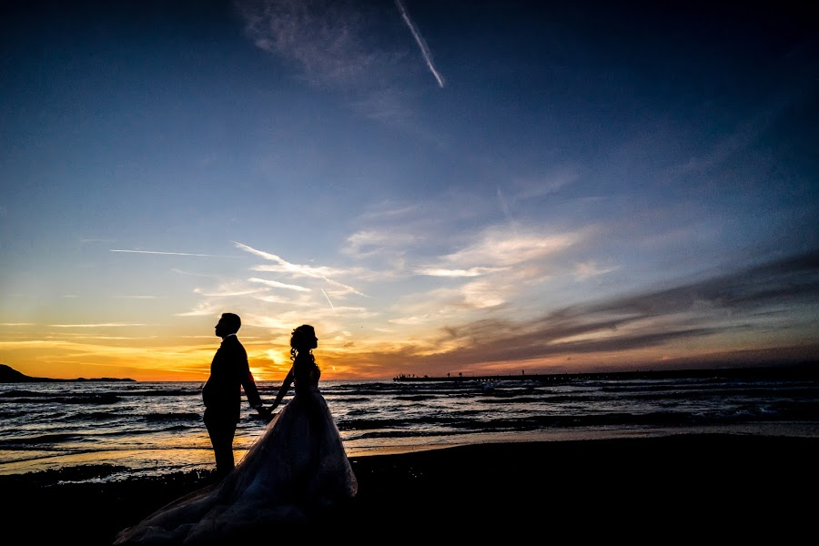 Wedding photographer Barbara Fabbri (fabbri). Photo of 22.11.2016