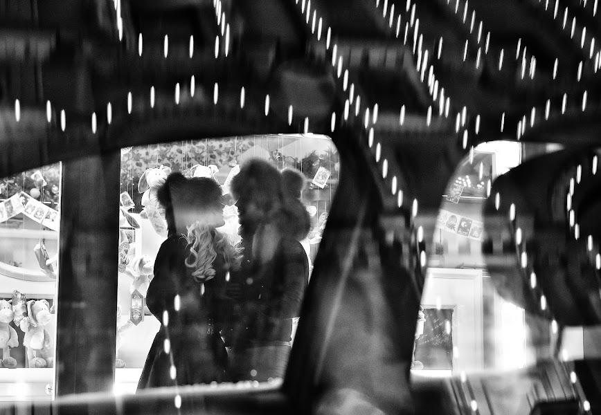 Свадебный фотограф Рустам Хаджибаев (harus). Фотография от 20.02.2017