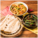 300+ Dinner Recipes in Hindi 2020 icon