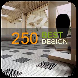 250 Modern Tile design 1.0