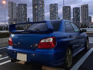 インプレッサ WRX GDAのカスタム事例画像 TOKYO EVERGREENさんの2020年04月04日21:21の投稿