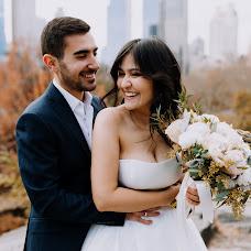 Wedding photographer Gleb Perevertaylo (glebfreemanphoto). Photo of 30.12.2018