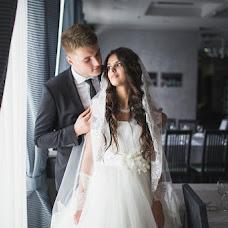 Wedding photographer Viktoriya Khovavko (VikaKyzina). Photo of 06.09.2015