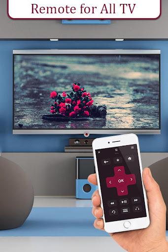 TV Remote : Universal Remote Control for PC