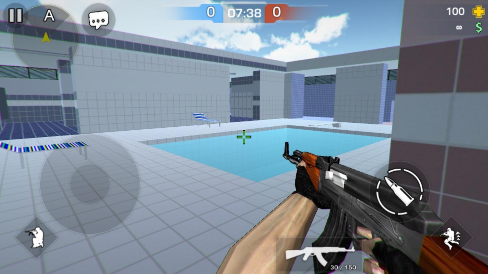 Critical Strike CS 2 GO Online Counter FPS Game - Android Apps on Google Play