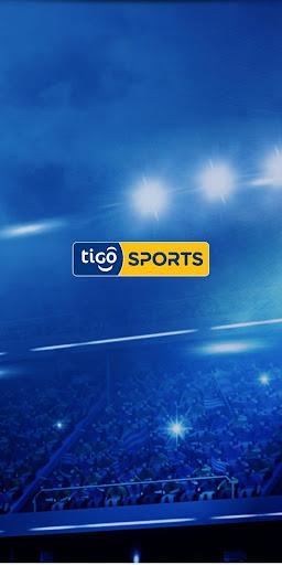 Tigo Sports Paraguay screenshot