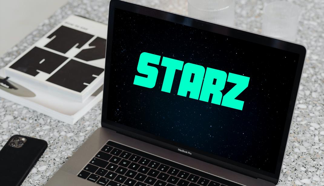 STARZ plans