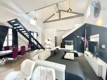 loft à Beaucaire (30)