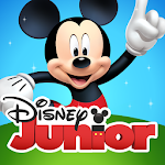 Disney Junior Play icon
