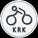 Krakow Bike Path icon