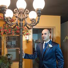 Wedding photographer Alberto Martinez (albertomartinez). Photo of 27.06.2017