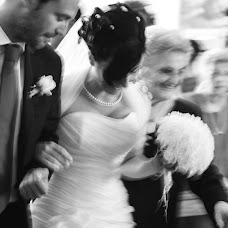 Wedding photographer Giulia Santarelli (santarelli). Photo of 09.09.2014