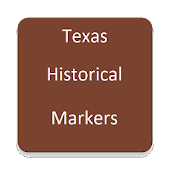 Texas Markers