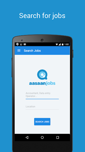 Job Search - Aasaanjobs