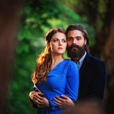 Wedding photographer Ilya Dvoyakovskiy (Fotomario). Photo of 21.05.2017